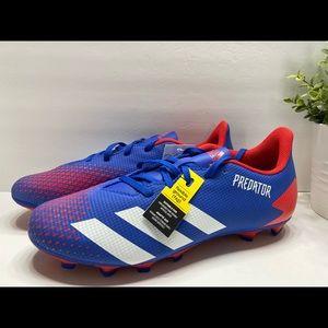 Adidas Predator 20.4 Flexible Ground Mens Soccer
